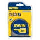 "Ruletė ""IRWIN"" 3 m / 13 mm, blisteryje"
